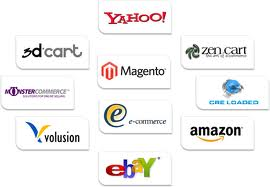 eCommerce catalog management services