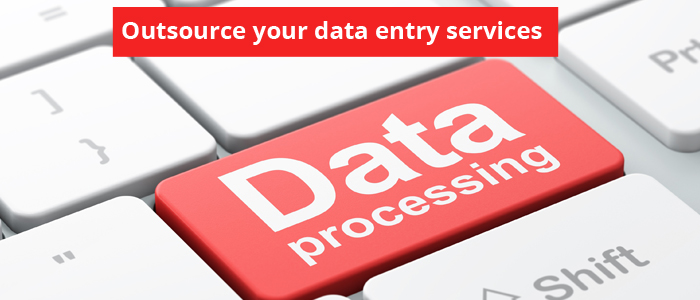 Data Entry Outsourcing Company in India
