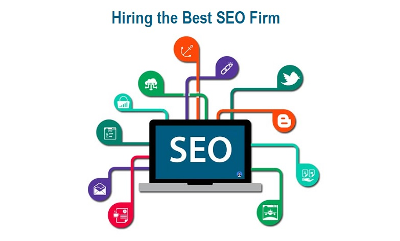 Hiring the Best SEO Services Firm